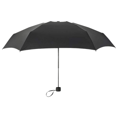 Portable Umbrella - Black