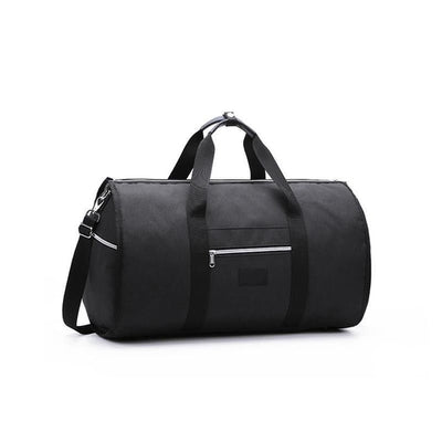 'The Double Barrel' 2-in-1 Duffle Bag