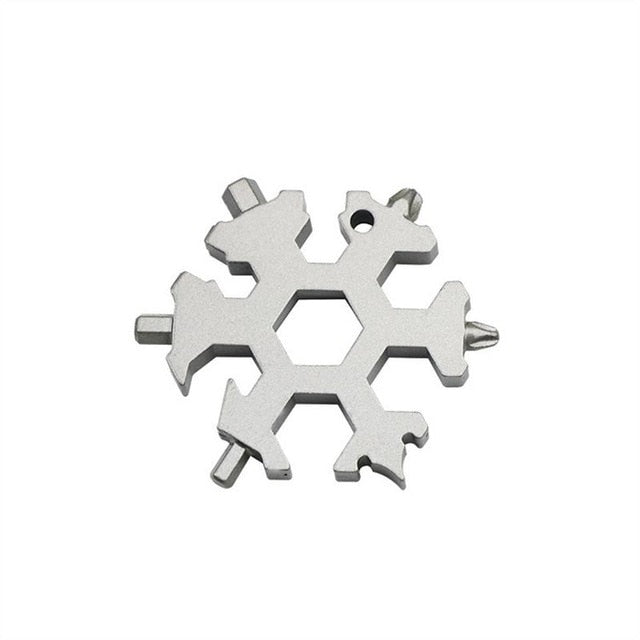 'The Snowflake'- Tactical Multi-tool