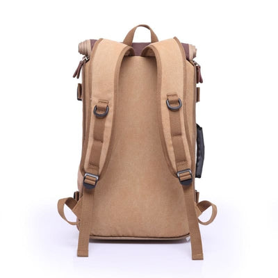 The Messenger Backpack - Backpack