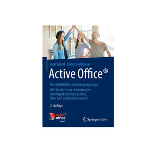 Active Office® – Das Buch