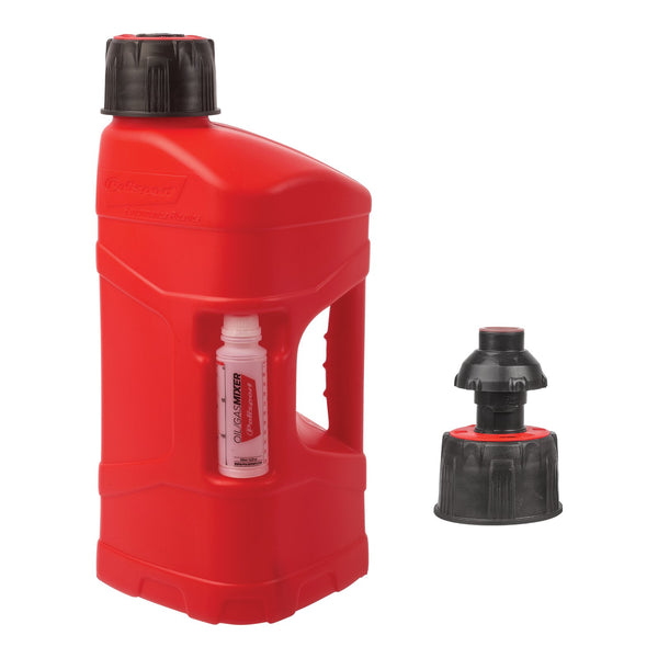 ARD Quick Fill Fuel Jug 20L with Spout