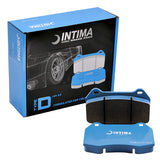 INTIMA Performance Brake Pads HONDA