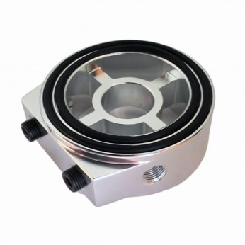 JRP Oil Filter Sandwich Plate SLIVER