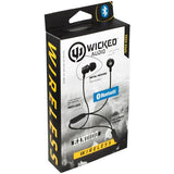 WICKED AUDIO BANDIDO WIRELESS EARBUDS