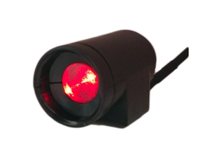 JRP 14in1 Mini Cannon External Warning Light Add-On