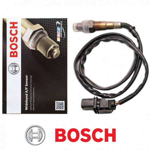 JRP BOSCH 17025 4.9 Wide Band Sensor