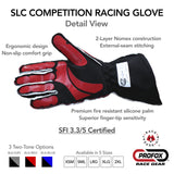 PROFOX SLC Competition Race Gloves