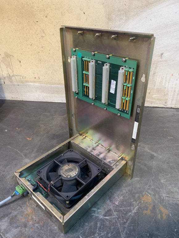Fagor 8050 Rack & Fan 17-90122766