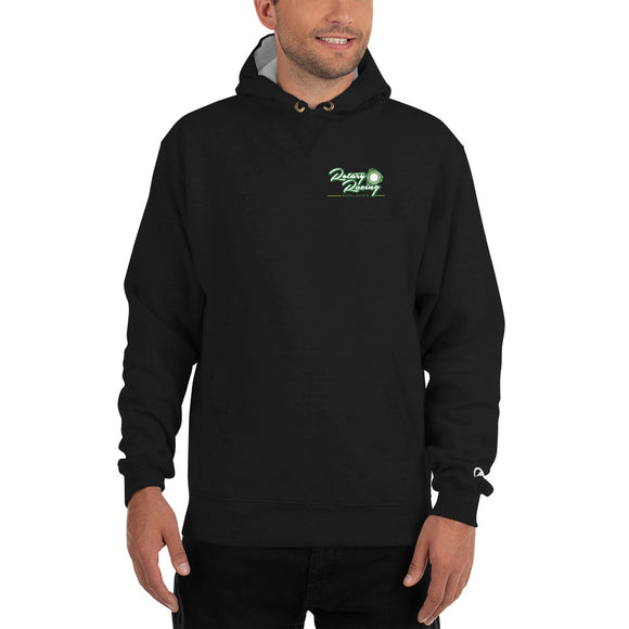New Zealand Rotary Racing Enthusiasts Champion Hoodie NZRRE
