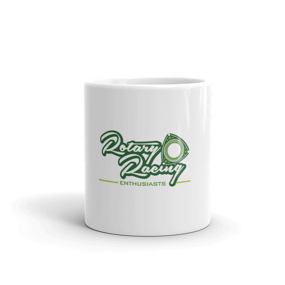 New Zealand Rotary Racing Enthusiasts Mug NZRRE