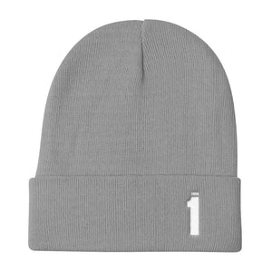 TURN 1 Knit Beanie