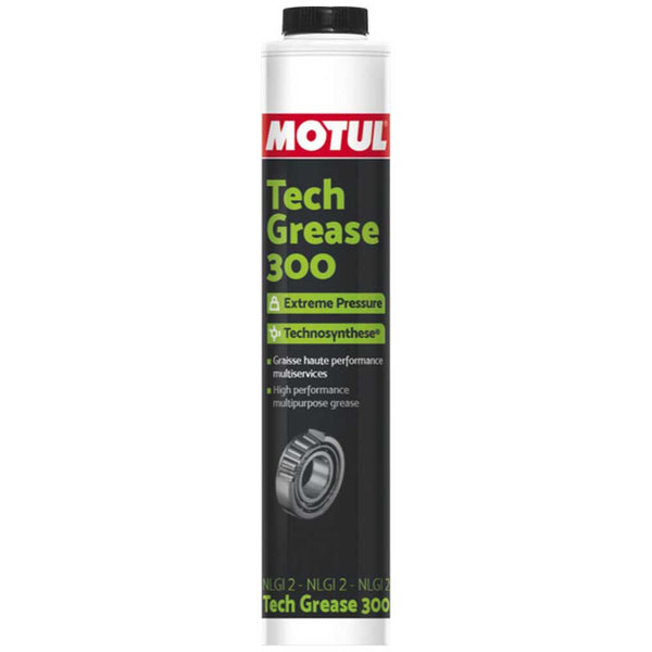 MOTUL TECH GREASE 300 400g TUBE