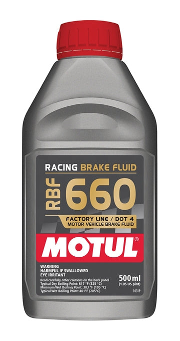 MOTUL RBF660 Factory Line 500ml