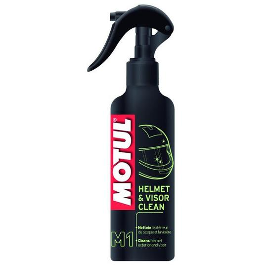 MOTUL M1 Helmet Visor Clean 250ml