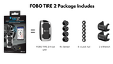 FOBO Tire (For Passenger Cars)