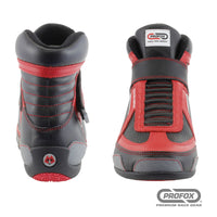 PROFOX Challenger Mid-Top Racing Shoe SFI-20