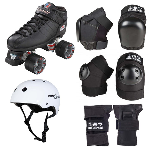 Roller Derby Killer Starter Kit