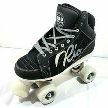 Load image into Gallery viewer, NEW - Rio Roller Lumina Quad Roller  Skates