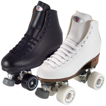 Load image into Gallery viewer, Riedell Angel Roller Skate Set