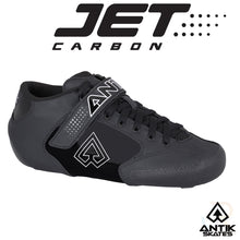 Load image into Gallery viewer, Antik JET Boot - Carbon Black