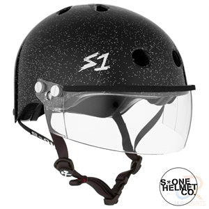 S1 LIFER Helmets inc Visor