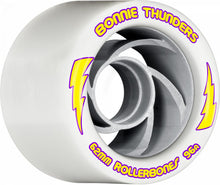 Load image into Gallery viewer, Rollerbones Quad Wheels Bonnie Thunders Signature