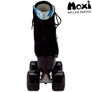 Moxi Lolly Classic Black Roller Skates