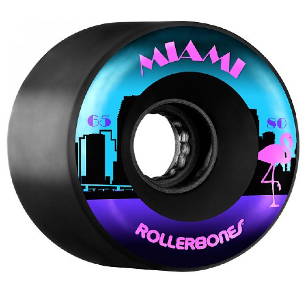 Rollerbones Outdoor Quad Wheels