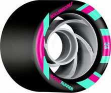 Load image into Gallery viewer, Rollerbones Quad Wheels Rogue Runner Signature