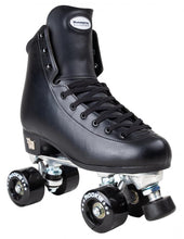 Load image into Gallery viewer, Rookie Rollerskates Artistic - Black