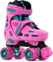 Load image into Gallery viewer, SFR Storm Adjustable Kids Quad Skates