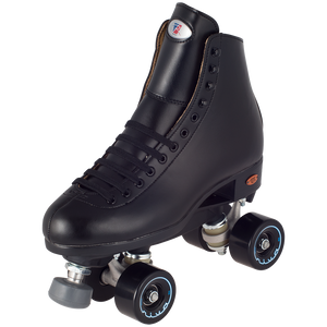 Riedell Angel Roller Skate Set