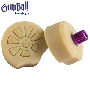 Gumball Superball Stoppers Natrual
