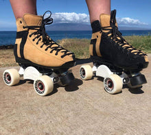 Load image into Gallery viewer, Rhythm Skates Riedell Roller Skates 120, 172, 220, 297, 336, 3200.