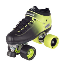 Load image into Gallery viewer, Riedell Dart Roller Skate