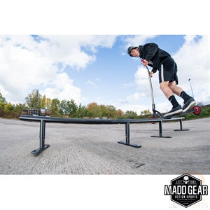 Madd Gear Grind Rails