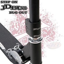 Load image into Gallery viewer, JD BUG PRO SERIES - STREET - BLACK V3.0