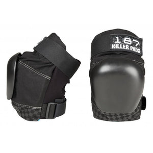 187 Killer Pads – Pro Derby Knee Pads ( 2 colours)
