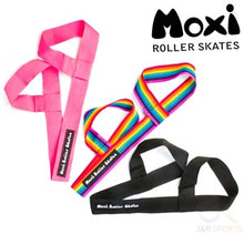 Load image into Gallery viewer, Moxi Roller Skate Leash