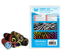 Load image into Gallery viewer, DERBY Ice Towel