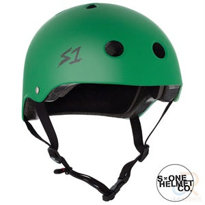 S1 Lifer Helmets - Kelly Green
