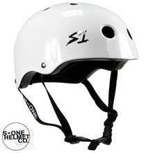 Load image into Gallery viewer, S1 LIFER LIT Helmets Scooter Helmets