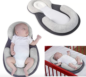 Infant Anti-Rollover Pillow