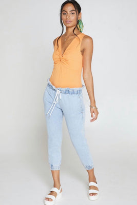 ARIA JOGGER JEANS