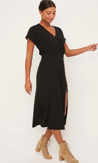 ABBIGALE MIDI DRESS