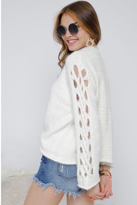 ELSA SOFT SWEATER