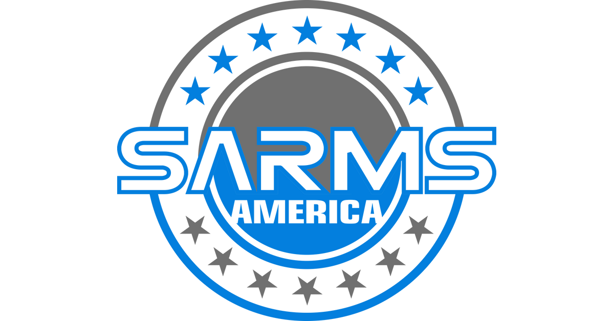 SARMS America - Rated #1 SARMS Company in USA