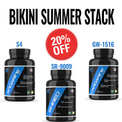 BIKINI SUMMER STACK - Prosupersup