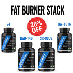 SHREDDED STACK (SAVE 20%) - Prosupersup